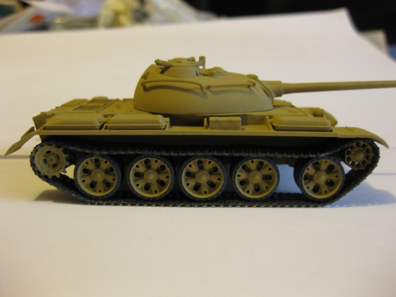 T-59/ T-54 Tank [Trumpeter; 1/72]: un tank pour Benghazi ! FINI!! Photo_42