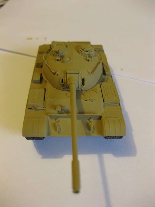 T-59/ T-54 Tank [Trumpeter; 1/72]: un tank pour Benghazi ! FINI!! Photo_43