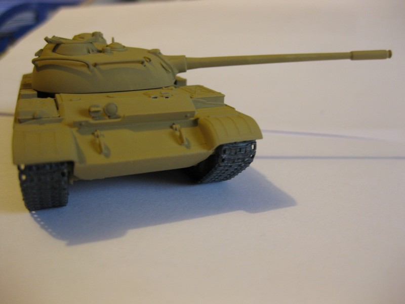 T-59/ T-54 Tank [Trumpeter; 1/72]: un tank pour Benghazi ! FINI!! Photo_44