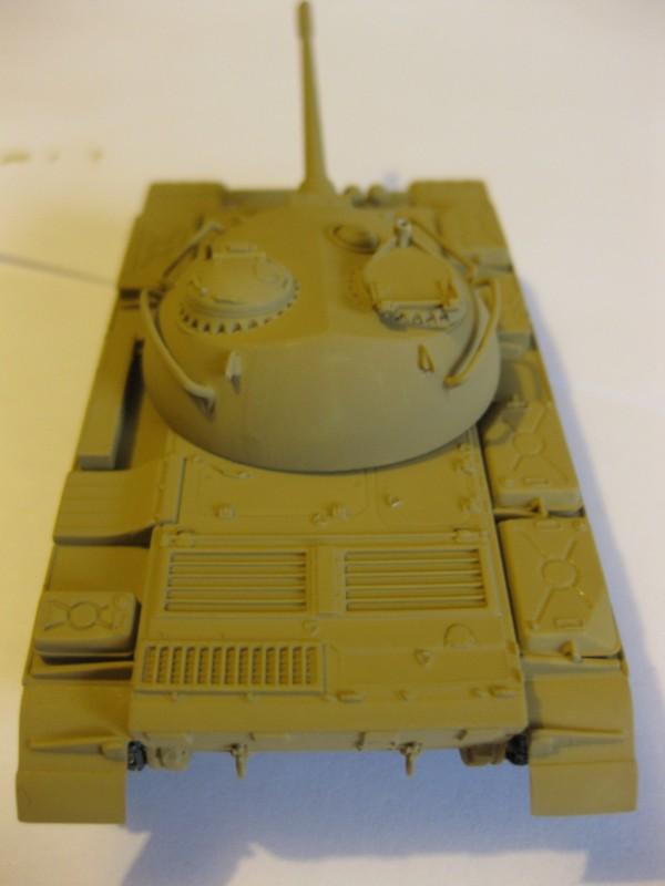 T-59/ T-54 Tank [Trumpeter; 1/72]: un tank pour Benghazi ! FINI!! Photo_45