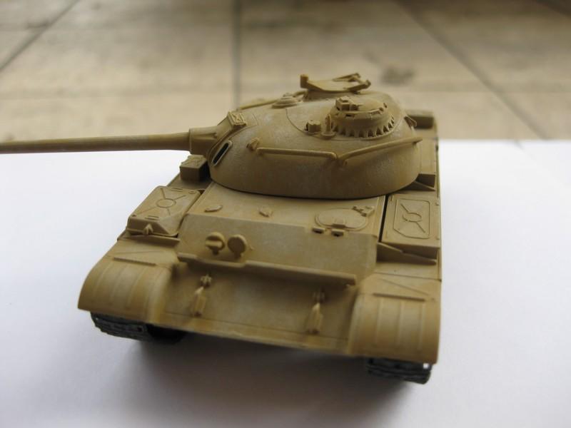 T-59/ T-54 Tank [Trumpeter; 1/72]: un tank pour Benghazi ! FINI!! Photo_63