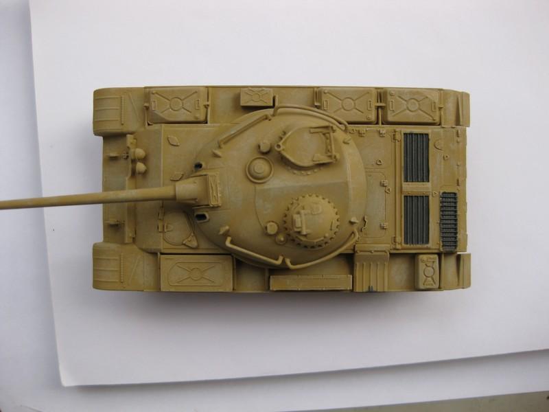 T-59/ T-54 Tank [Trumpeter; 1/72]: un tank pour Benghazi ! FINI!! Photo_65