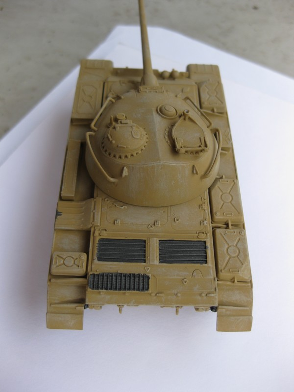 T-59/ T-54 Tank [Trumpeter; 1/72]: un tank pour Benghazi ! FINI!! Photo_66