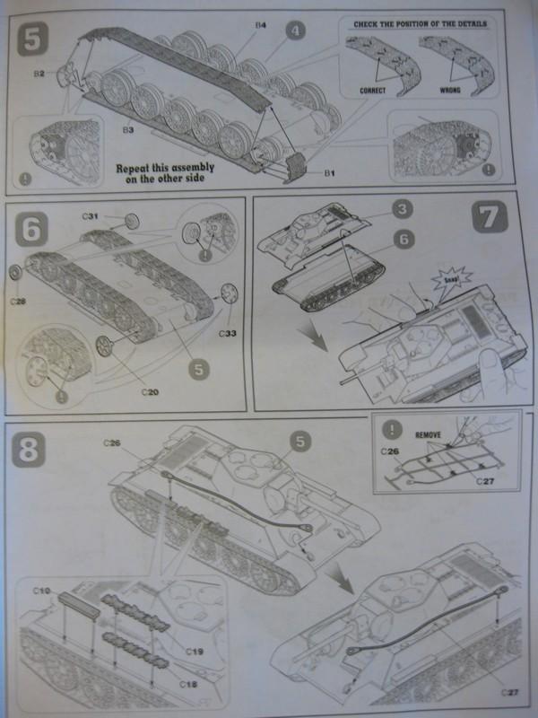 T-34/76 mod. 1943 [Zvezda ; 1/72] Photo_70