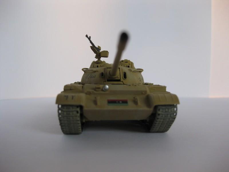 T-59/ T-54 Tank [Trumpeter; 1/72]: un tank pour Benghazi ! FINI!! Photo_77