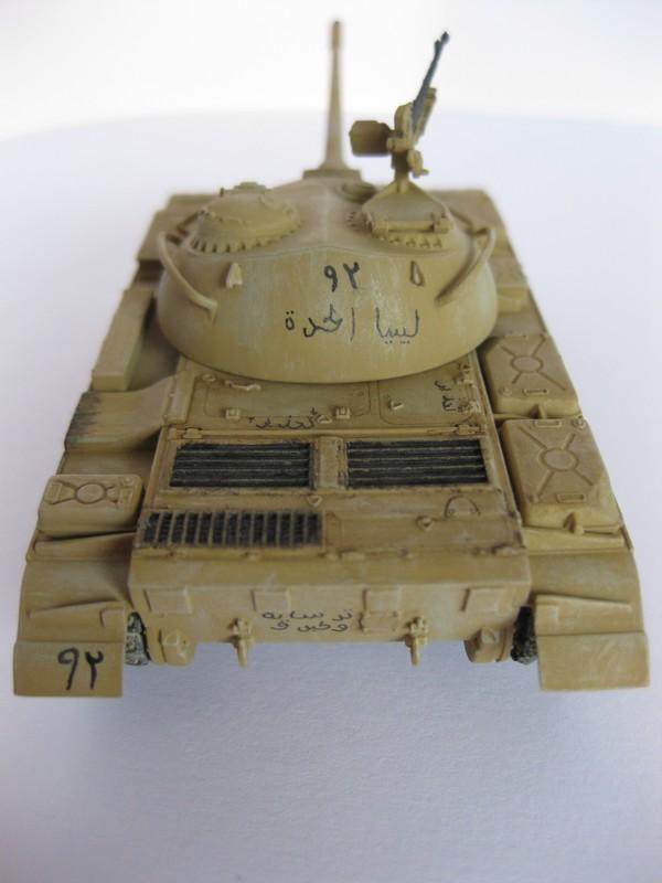 T-59/ T-54 Tank [Trumpeter; 1/72]: un tank pour Benghazi ! FINI!! Photo_81