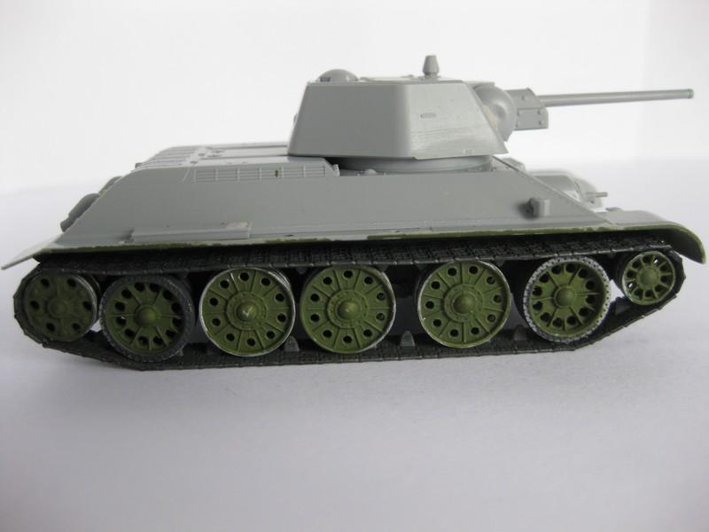 T-34/76 mod. 1943 [Zvezda ; 1/72] Photo_88
