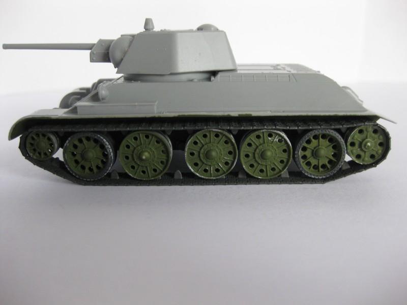 T-34/76 mod. 1943 [Zvezda ; 1/72] Photo_89