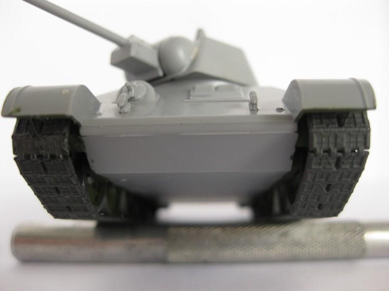 T-34/76 mod. 1943 [Zvezda ; 1/72] Photo_90