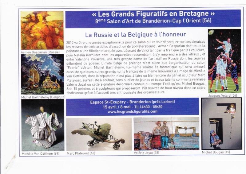 A 50 lieues    ( Salon d'Art de Brandérion) Articl10