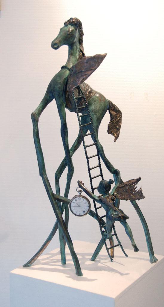Sculpteur animalier Dacoll10