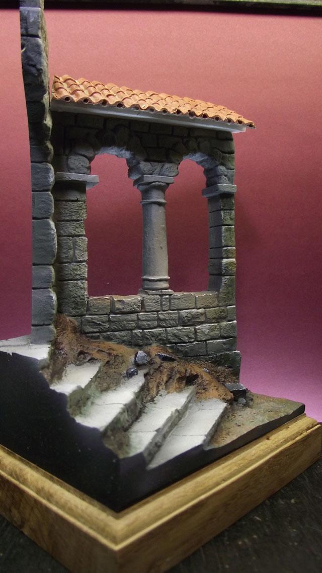 décor du jeux de noel mustang Dscf9511