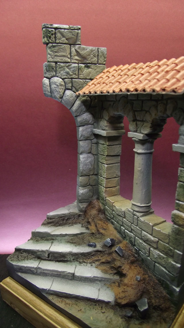 décor du jeux de noel mustang Dscf9512