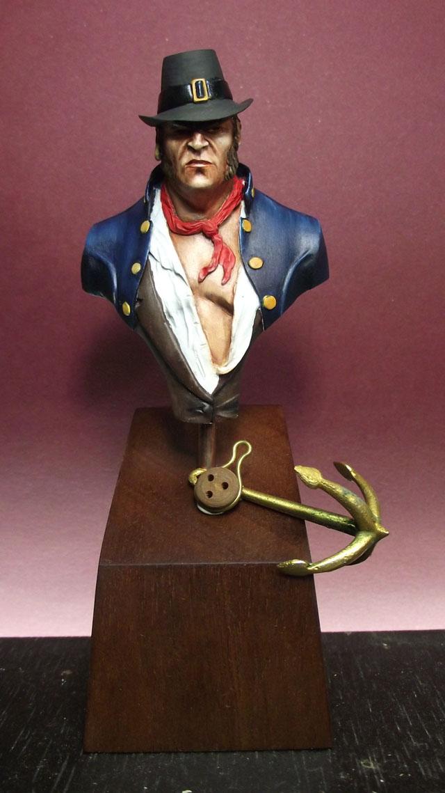 Mon premier buste Dscf9653