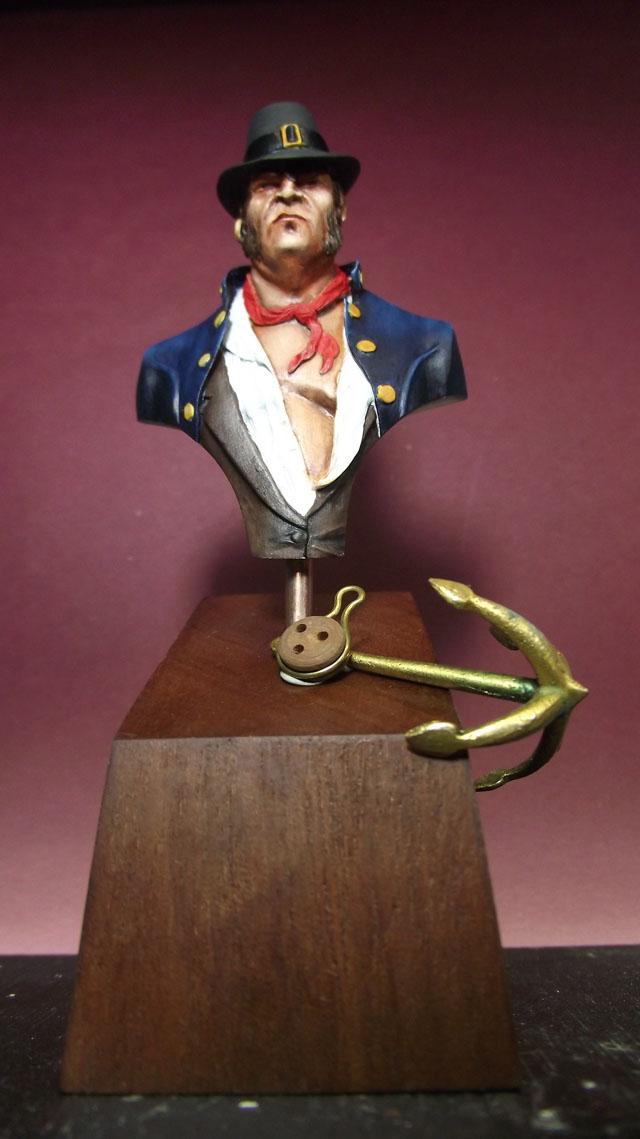 Mon premier buste Dscf9658