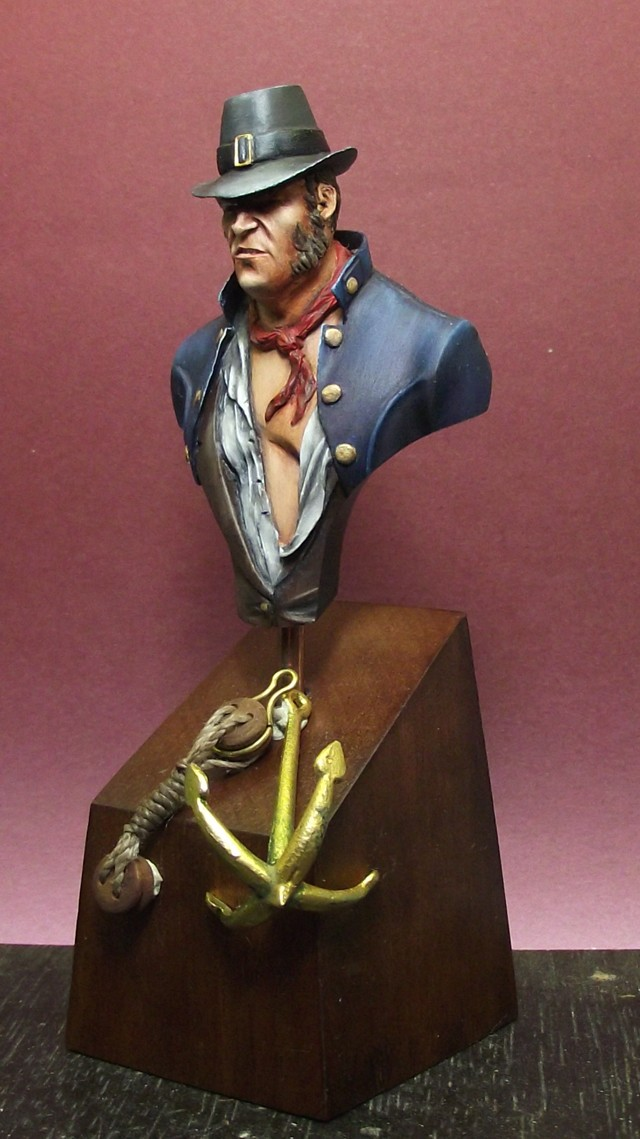 Mon premier buste Dscf9719