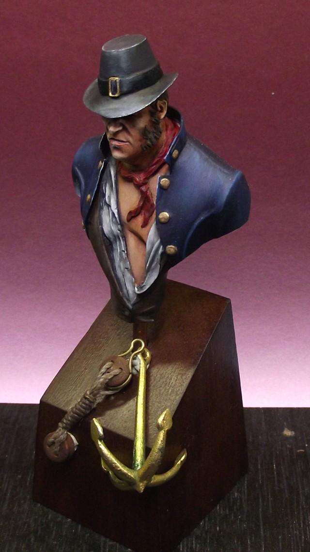 Mon premier buste Dscf9720
