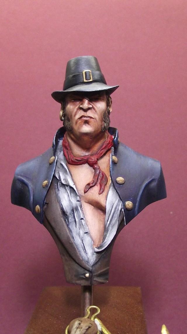 Mon premier buste Dscf9721