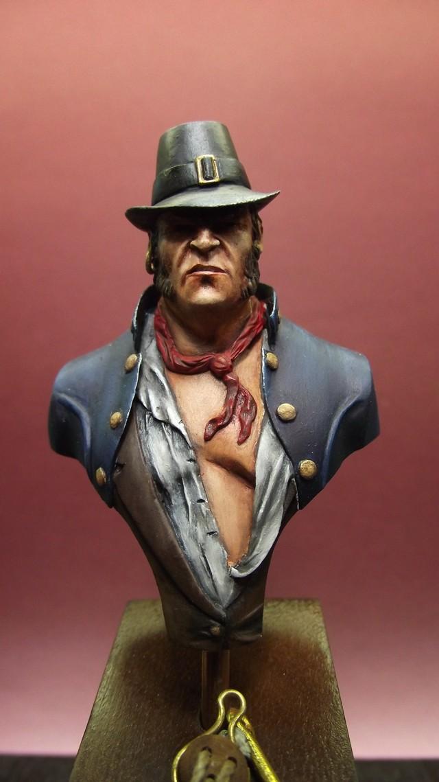 Mon premier buste Dscf9723