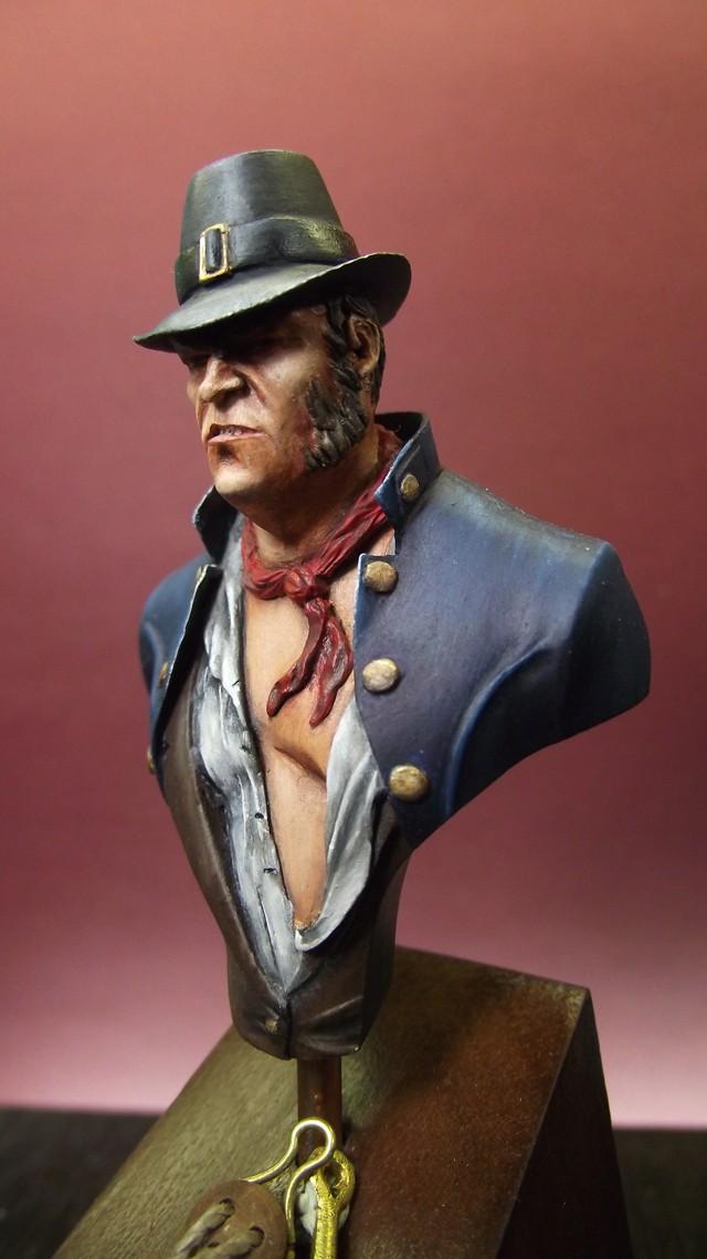 Mon premier buste Dscf9725