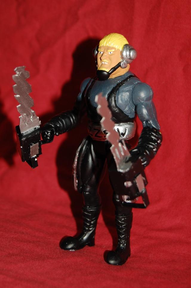 [Custom]   Arnold Schwarzenegger. Dsc_2511