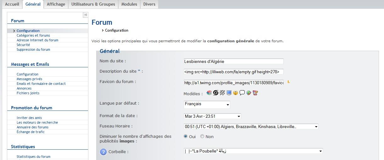 Forum disparu de l'annuaire des forums Sans_t12