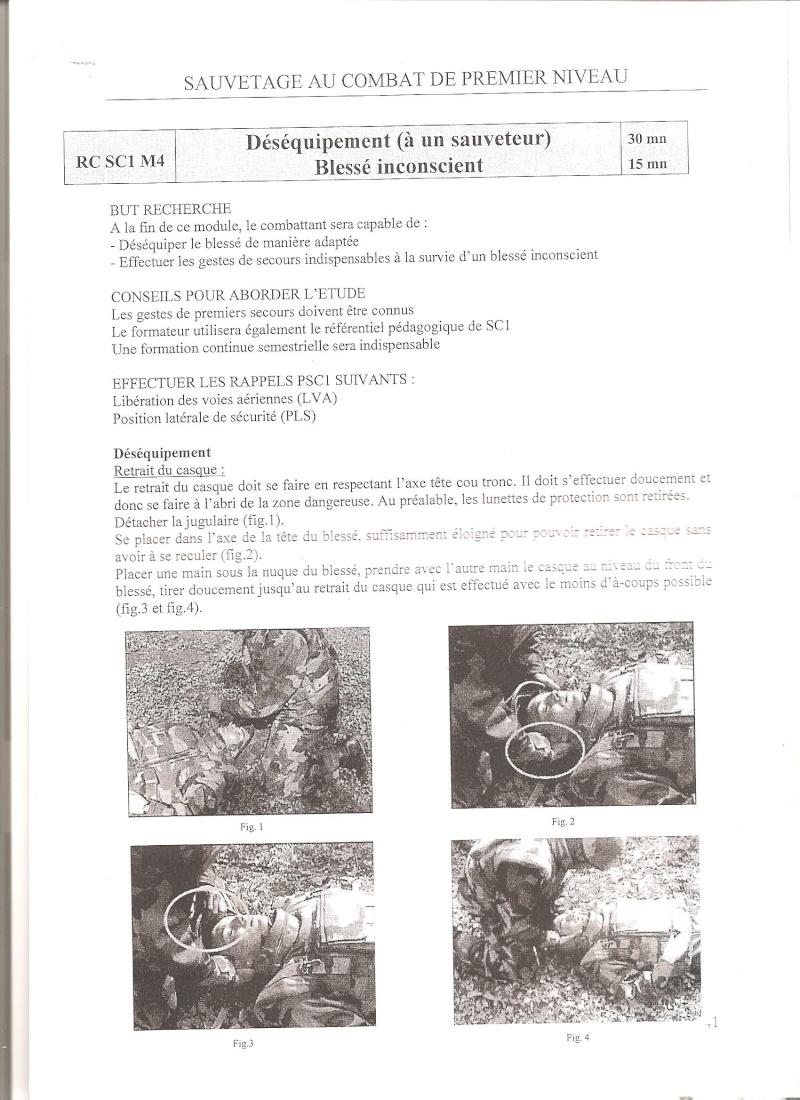 a lire : referentiel de formation au sauvetage au combat de premier niveau  001_1110