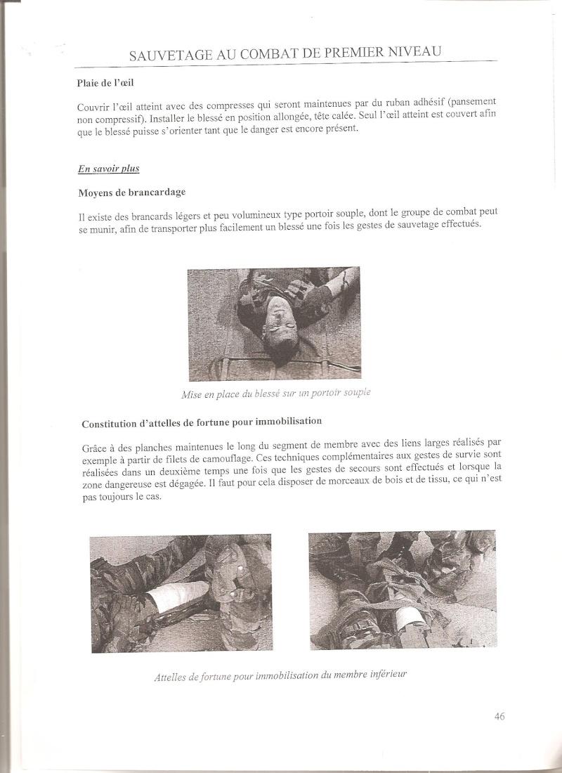 a lire : referentiel de formation au sauvetage au combat de premier niveau  001_1410