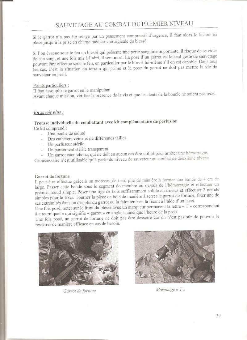 a lire : referentiel de formation au sauvetage au combat de premier niveau  001_910