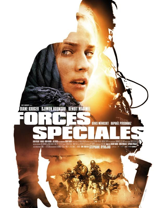 flim francais :Forces spéciales -Date de sortie cinéma : 2 novembre 2011  19777810