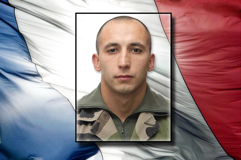 le 14 novembre 2011, décès du légionnaire de 1re classe Goran Franjkovic , 76°morts en Afghanistan 1re-cl10