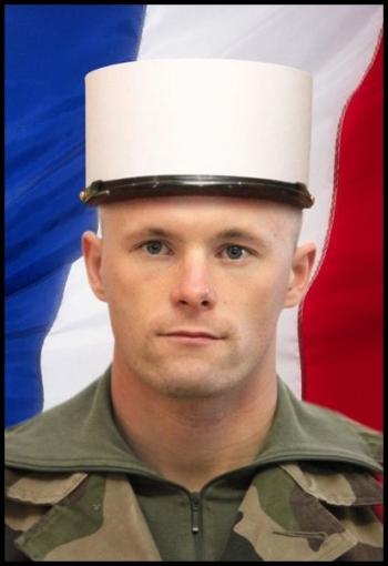 a ce jours : France : Décès d'un légionnaire du 2e REG dans une avalanche 24516210