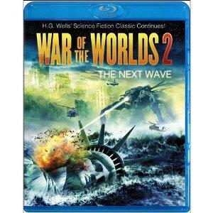 qui connaît le film : la guerre des mondes 2 (film b ou z ),donc vidéo a voir 61wj3l10