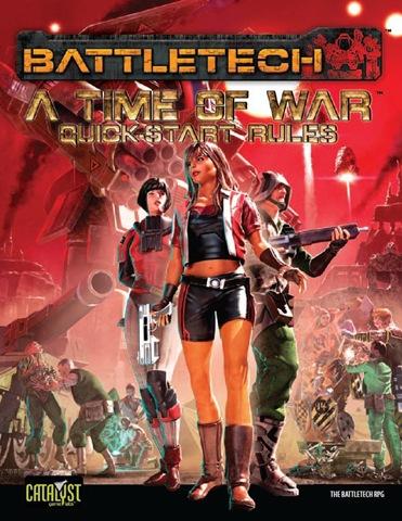 un univer complet : BattleTech A_time10