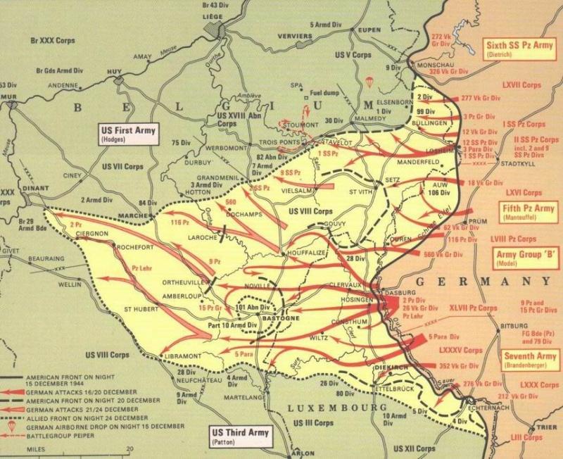 "opération Greif (en français ""Opération Griffon"") en 1944 Battle13"