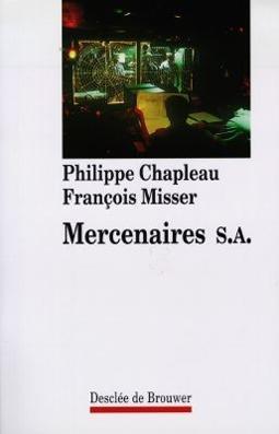 """a lire : Mercenaires S.A.""""  Chaple10"""