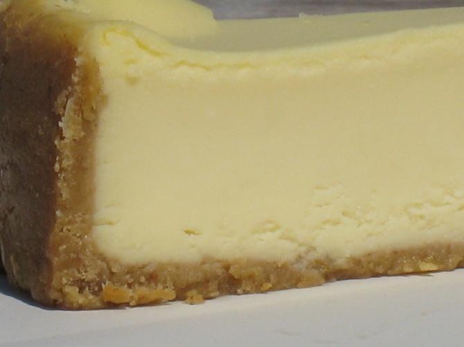 rien a voir avec l'airsoft , mais j'aime ( et tres bon en plus !!!) cet recette peu connue en france .le  cheesecake  Cheese11