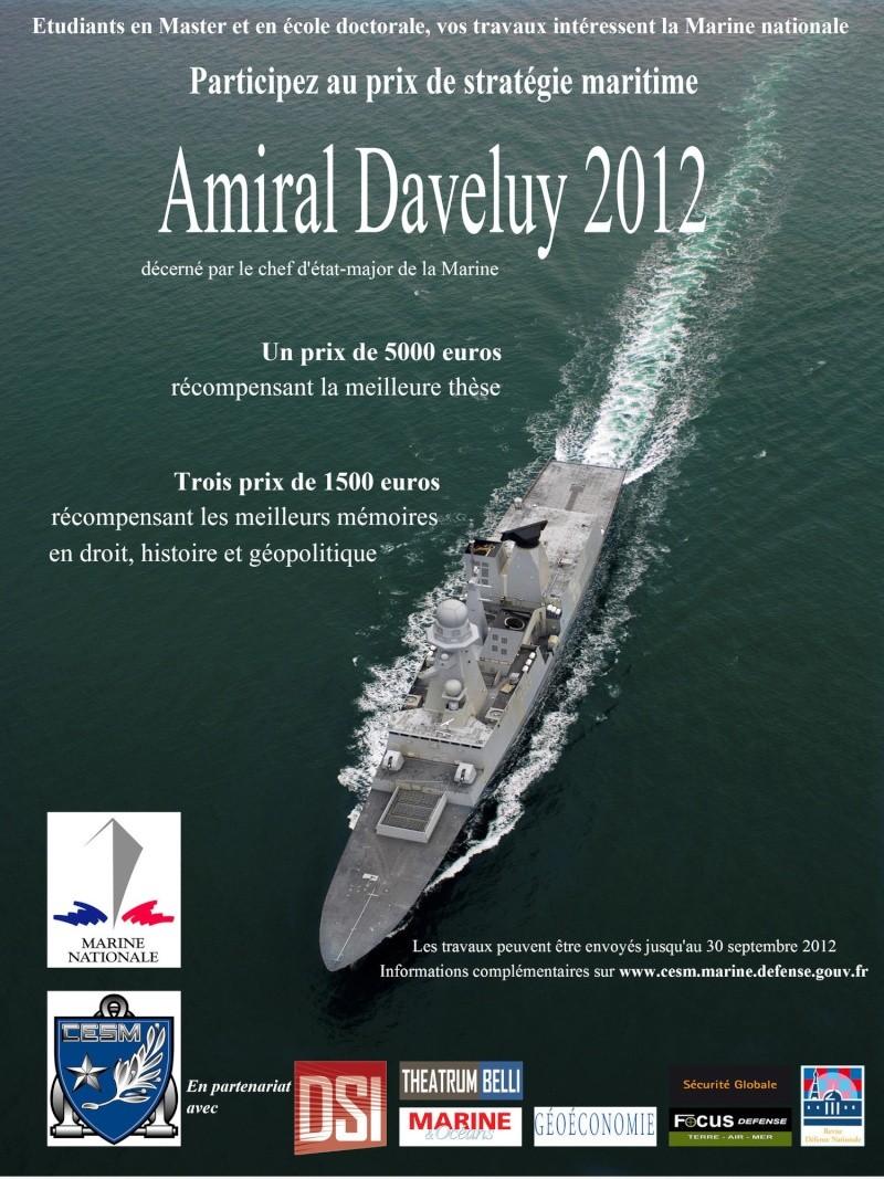 Le prix Amiral Daveluy Davelu10