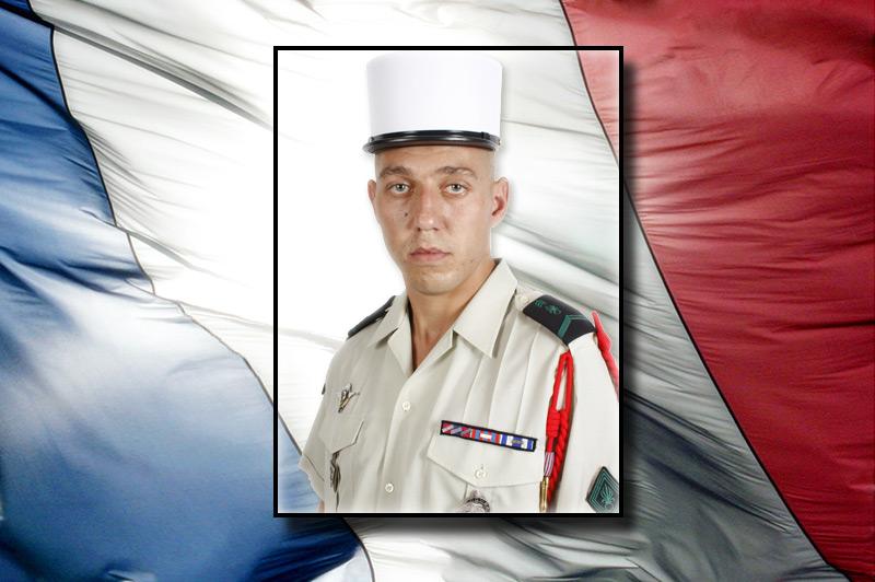 07 aout 2011  décès du légionnaire de 1re classe Gerardus JANSEN en Afghanistan ( 71° morts ) Deces-10