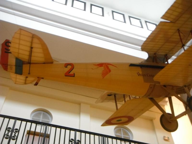 journée du patrimoine du dimanche 18 septembre 2011 a l'ecole de l'air de  salon de provence .(textes+photos+videos) Dscf0415