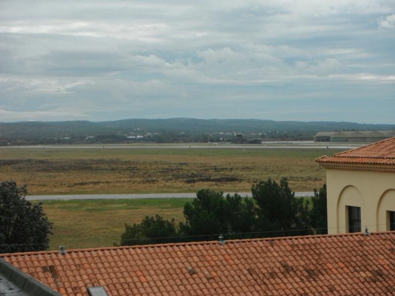 journée du patrimoine du dimanche 18 septembre 2011 a l'ecole de l'air de  salon de provence .(textes+photos+videos) Dscf0423