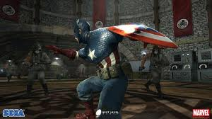 Captain America : Super Soldat Images19