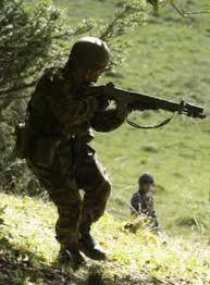 le swiss raid commando 2009 + textes,photos et videos Images36