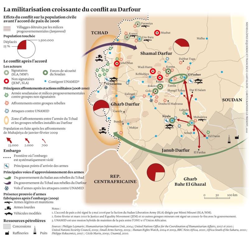 Conflit inter-soudanais de 2011- peu connu -source de scénarios ? Lopez_10