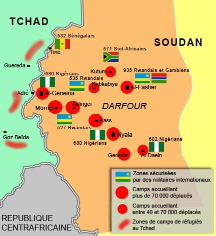 Conflit inter-soudanais de 2011- peu connu -source de scénarios ? Soudan10