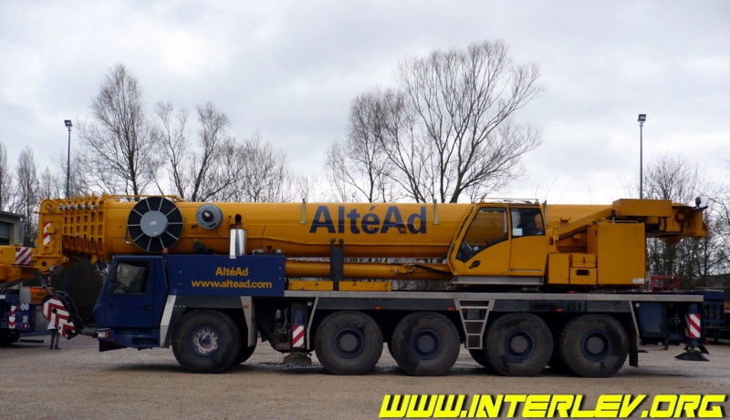 Les grues de ALTEAD (Groupe AlteAd) (France) Altead10