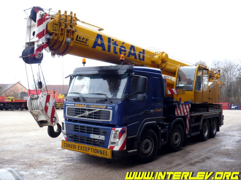 Les grues de ALTEAD (Groupe AlteAd) (France) Altead17