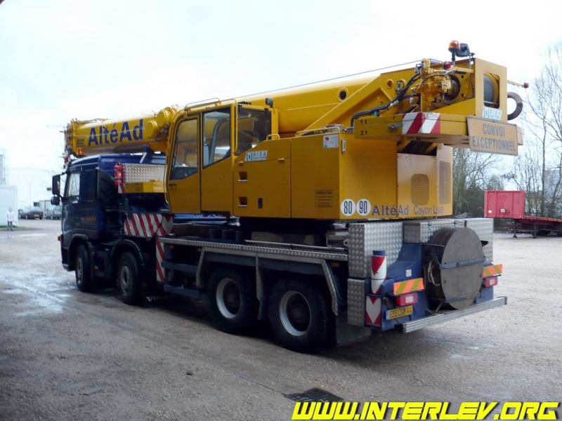 Les grues de ALTEAD (Groupe AlteAd) (France) Altead19