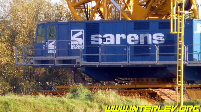 CC8800 et CC9800 SARENS Cc880013