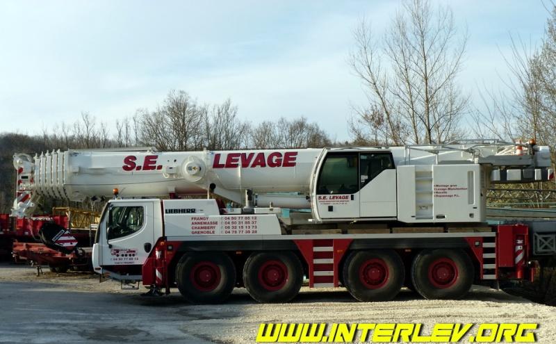 Les grues de S.E. LEVAGE (France) Se_lev41